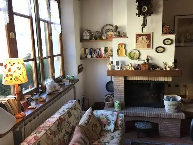 Appartamento Cutigliano Pianosinatico Tre Vani Mq 80 Giardino Mq 320 (105)