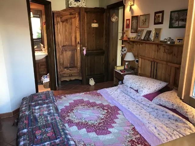 Appartamento Cutigliano Pianosinatico Tre Vani Mq 80 Giardino Mq 320 (74)
