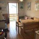 Appartamento Due Vani Fiumalbo dogana nuova Mq 35 con terrazzo (2)