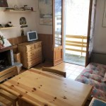 Appartamento Due Vani Fiumalbo dogana nuova Mq 35 con terrazzo (5)