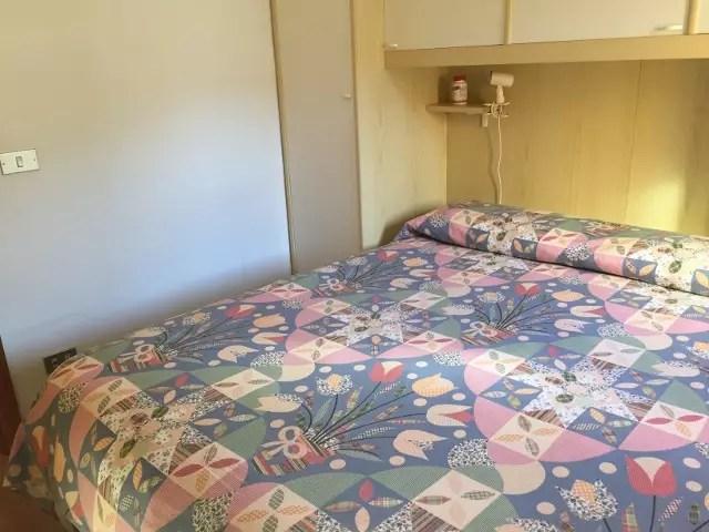 Appartamento Faidello Parco dei Daini Tre Vani Mq 65 (37)
