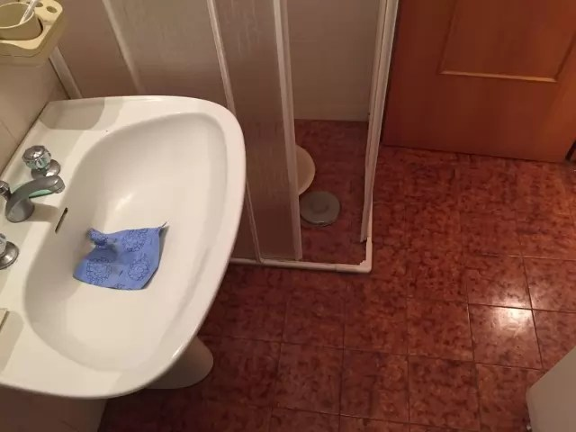 Appartamento Fiumalbo Dogana Nuova Tre Vani Mq 60 (23)