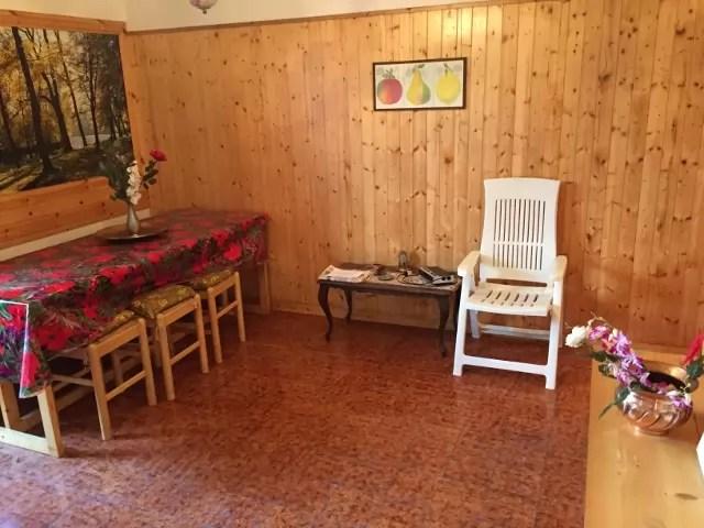 Appartamento Fiumalbo Dogana Nuova Tre Vani Mq 60 (27)