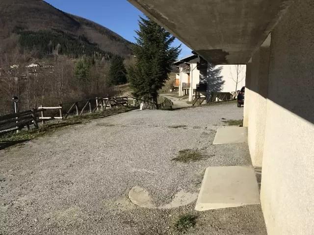 Appartamento Fiumalbo Via Lago Mansarda Tre vani Mq 40 (17)