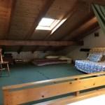Appartamento Fiumalbo Via Lago Mansarda Tre vani Mq 40 (30)