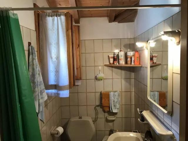 Appartamento Fiumalbo Via Lago Mansarda Tre vani Mq 40 (43)