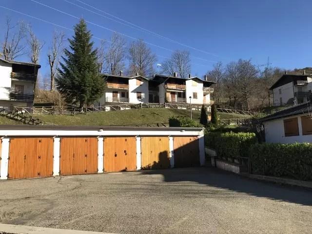 Appartamento Fiumalbo Via Lago Mansarda Tre vani Mq 40 (58)