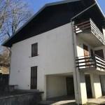 Appartamento Fiumalbo Via Lago Mansarda Tre vani Mq 40 (9)