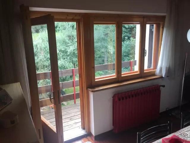 Appartamento Indipendente Abetone Faidello Tre Vani Mq 75 (28)