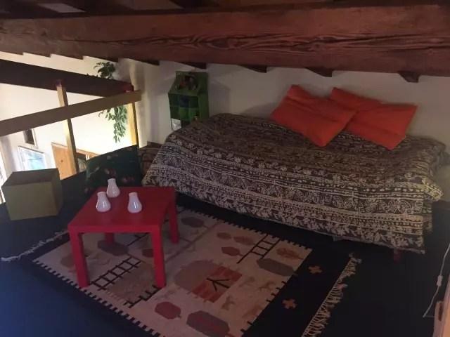 Appartamento Indipendente Abetone Faidello Tre Vani Mq 75 (48)