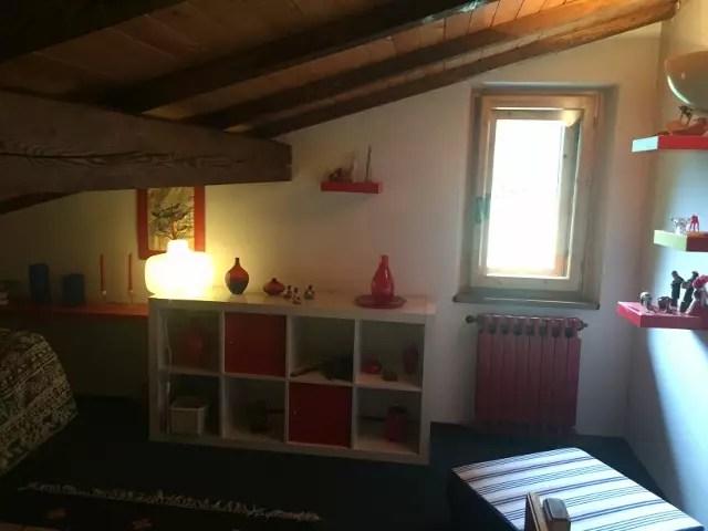 Appartamento Indipendente Abetone Faidello Tre Vani Mq 75 (49)