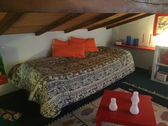 Appartamento Indipendente Abetone Faidello Tre Vani Mq 75 (50)