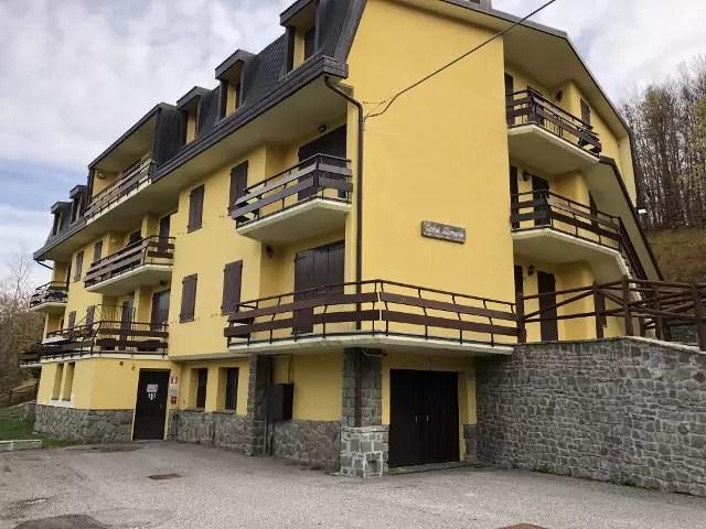 Appartamento Indipendente Abetone Via Bar Alpino Tre Vani Mq 65 (39)