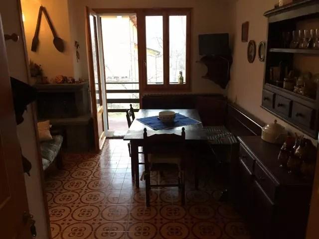 Appartamento Mansarda Dogana Nuova Quattro Vani Mq 95 (3)