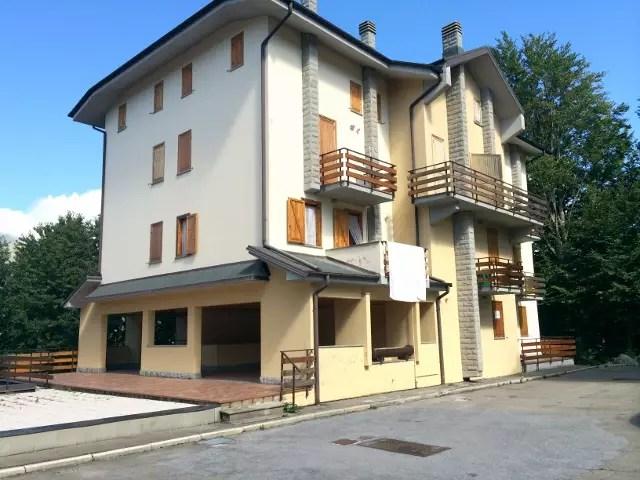 Appartamento Mansarda Faidello Parco dei Daini Tre vani Mq 60 (4)