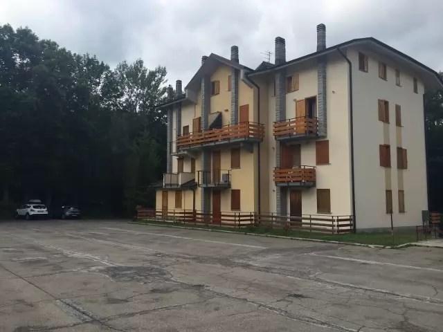 Appartamento Mansarda Faidello Parco dei Daini Tre vani Mq 60 (6)