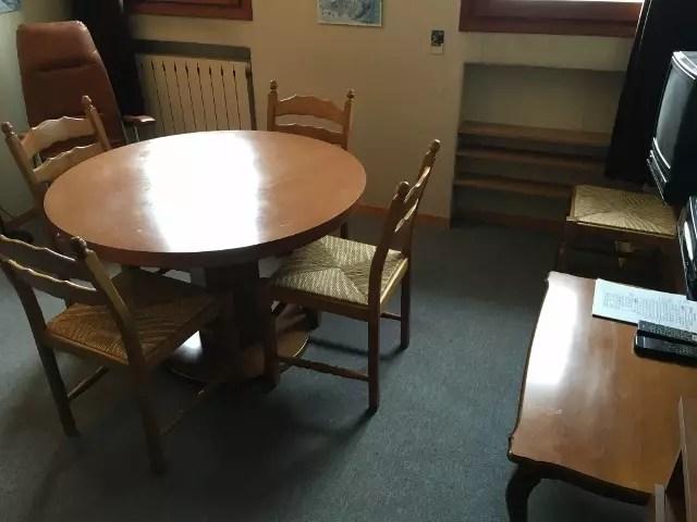 Appartamento Monolocale Abetone Val di Luce Mq 40 (26)