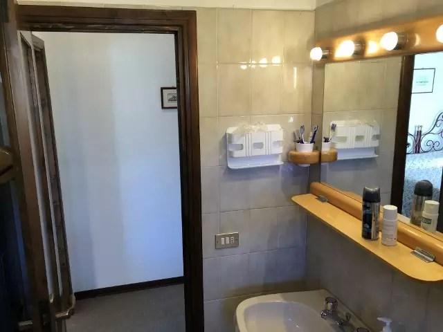 Appartamento Quattro Vani Dogana Nuova Due Livelli Mq 100 (24)