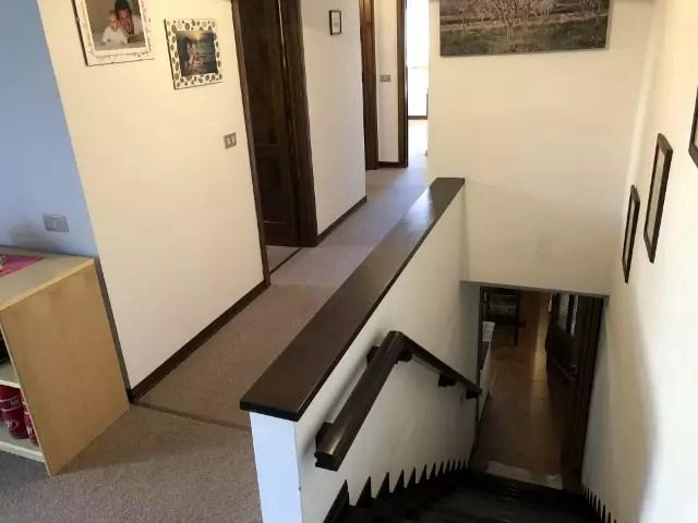 Appartamento Quattro Vani Dogana Nuova Due Livelli Mq 100 (5)