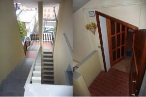 Appartamento Sestola Centro Mansarda Tre Vani Mq 55