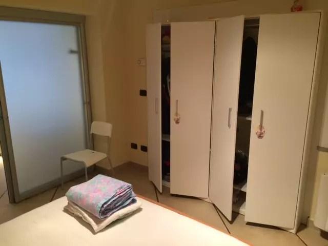 Appartamento Trilocale Abetone centro Mq 75 Posto auto coperto (13)