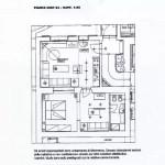 Appartamento Trilocale Abetone centro Mq 75 Posto auto coperto