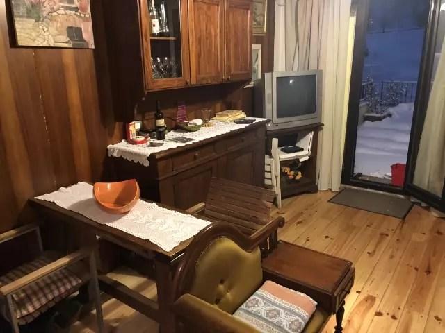Bilocale Abetone Boscolungo Mq 49 Piano Terra Terrazzo Mq 50. (7)