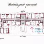 Bilocale Firenze San Frediano Mq 60 Piano Primo arredato (2)