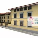 Bilocale Firenze San Frediano Mq 60 Piano Primo arredato (4)