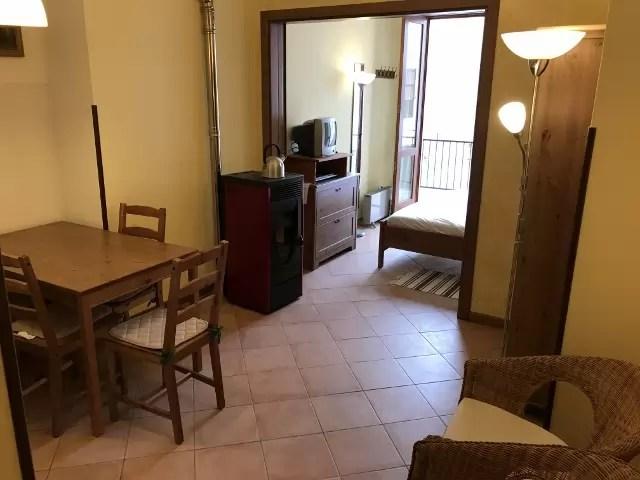 Bilocale Piandinovello Mq 45 Primo Piano con Balcone (17)