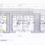 Appartamento Abetone Centro Mansarda Tre Vani Mq 60