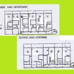 Appartamento Affitto Abetone Centro Tre Vani Mq 40