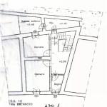 Villetta Ristrutturata Pianosinatico Mq 120 Sei Locali Tre Piani Quattro Camere Due Bagni Due Ingressi