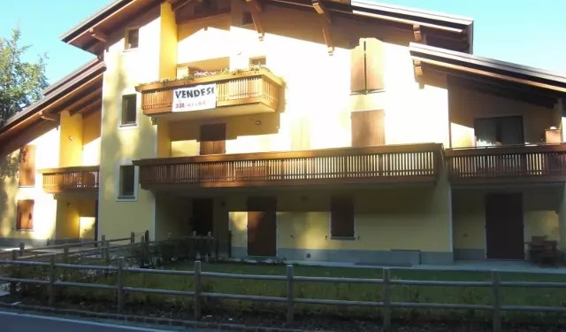 Mansarda Abetone Via UJccelliera Mq 95 Trilocale e Soppalco