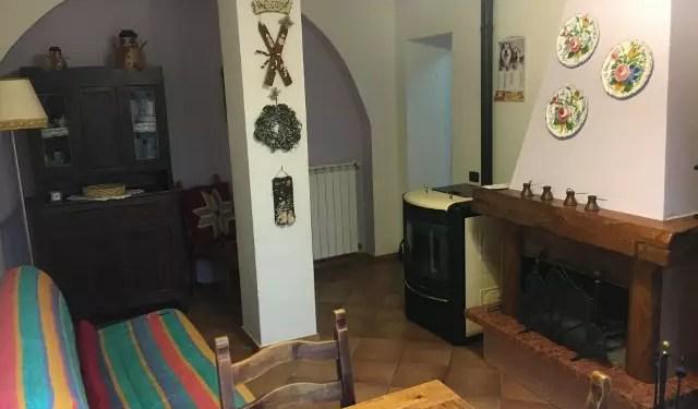 Appartamento Affitto Le Regine Centro Due Vani 6 Posti Letto