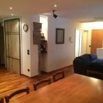 Appartamento Affitto Abetone Val di Luce Mansarda 5 Camere