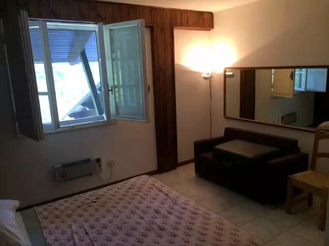 Appartamento Cutigliano Pian di Novello Mansarda Due Vani Mq 60