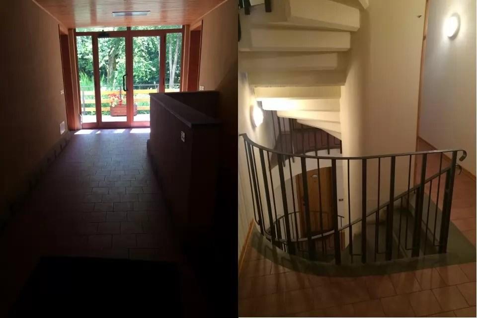 Appartamento Affitto Faidello Parco Dei Daini Due Vani