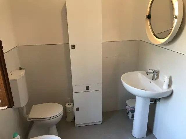 Villetta Terra Tetto Piandinovello Porzione Bifamiliare Quattro Vani Mq 110