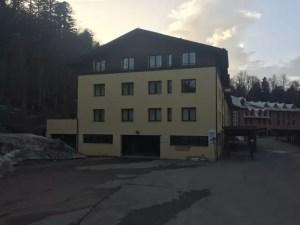 Mansarda Abetone Boscolungo Bilocale Mq 50 Garage