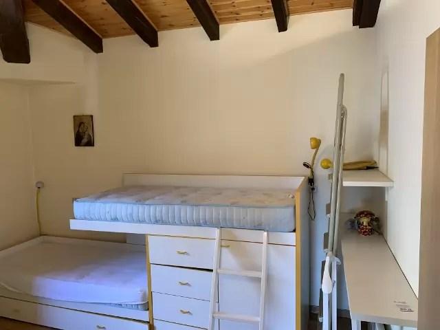 Mansarda Abetone Centro Trilocale con Soppalco Mq 55