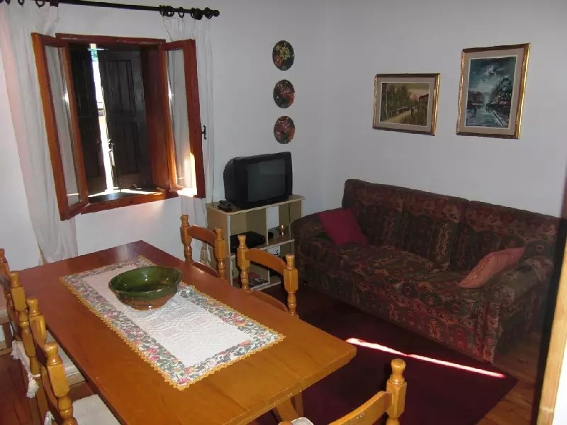 Mansarda Affitto Abetone Centro Appartamento Quattro Vani Mq 90 (17)