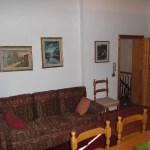 Mansarda Affitto Abetone Centro Appartamento Quattro Vani Mq 90 (18)