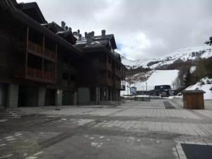 Monolocale Abetone Val di Luce Mq 35 Sei posti Letto