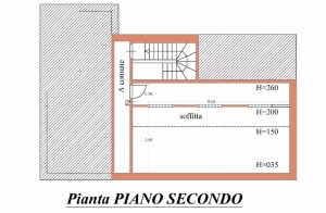Appartamento Abetone Boscolungo Tre Vani Mq 65