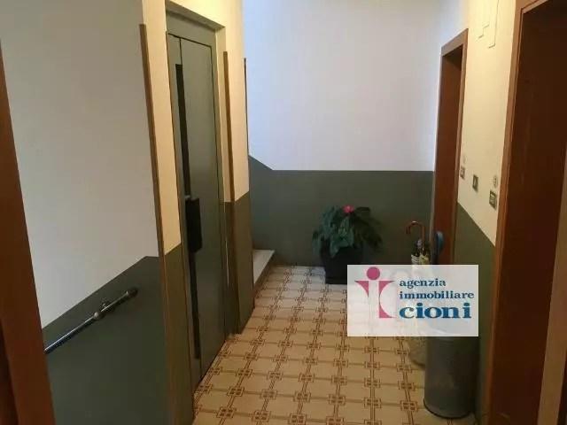 Quadrilocale Mq 125 san Marcello Pistoiese Centro Secondo Piano (11)