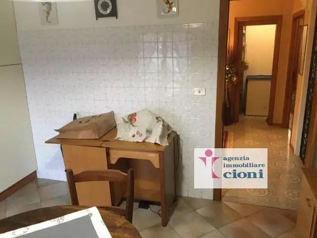 Quadrilocale Mq 125 san Marcello Pistoiese Centro Secondo Piano (51)