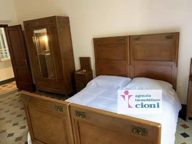 Quadrilocale Mq 170 Firenze Porta Romana V. Pindemonte Piano Rialzato (25)