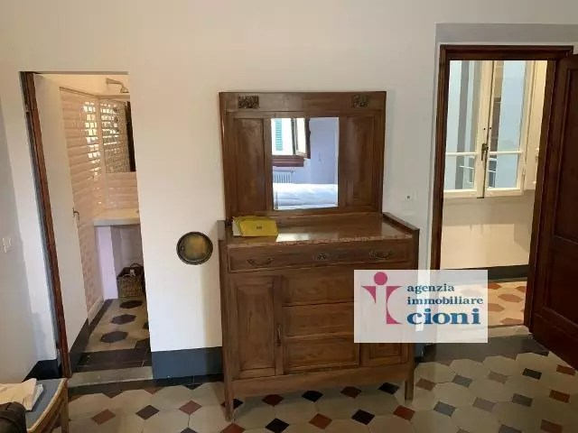 Quadrilocale Mq 170 Firenze Porta Romana V. Pindemonte Piano Rialzato (29)