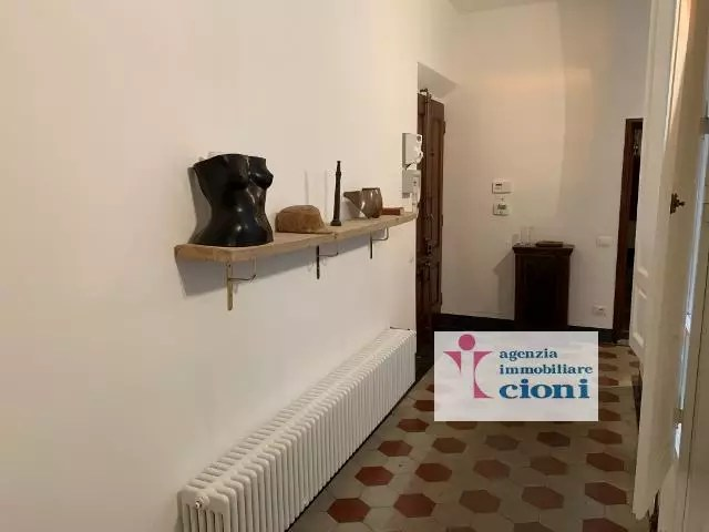 Quadrilocale Mq 170 Firenze Porta Romana V. Pindemonte Piano Rialzato (46)
